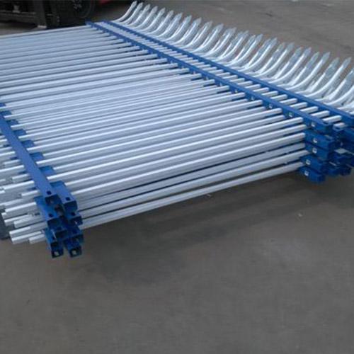锌钢护栏型材
