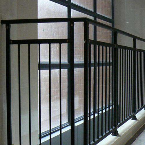 阳台护栏锌钢
