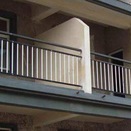 阳台锌钢护栏价格