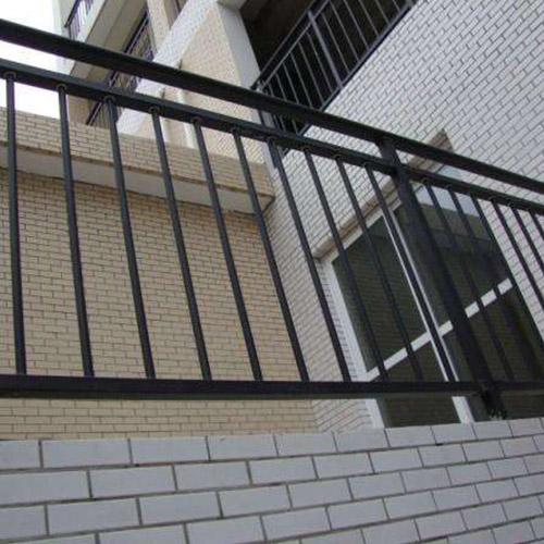 锌钢阳台护栏加工厂家