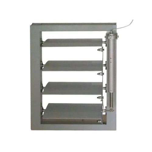 衡水电动百叶窗加工